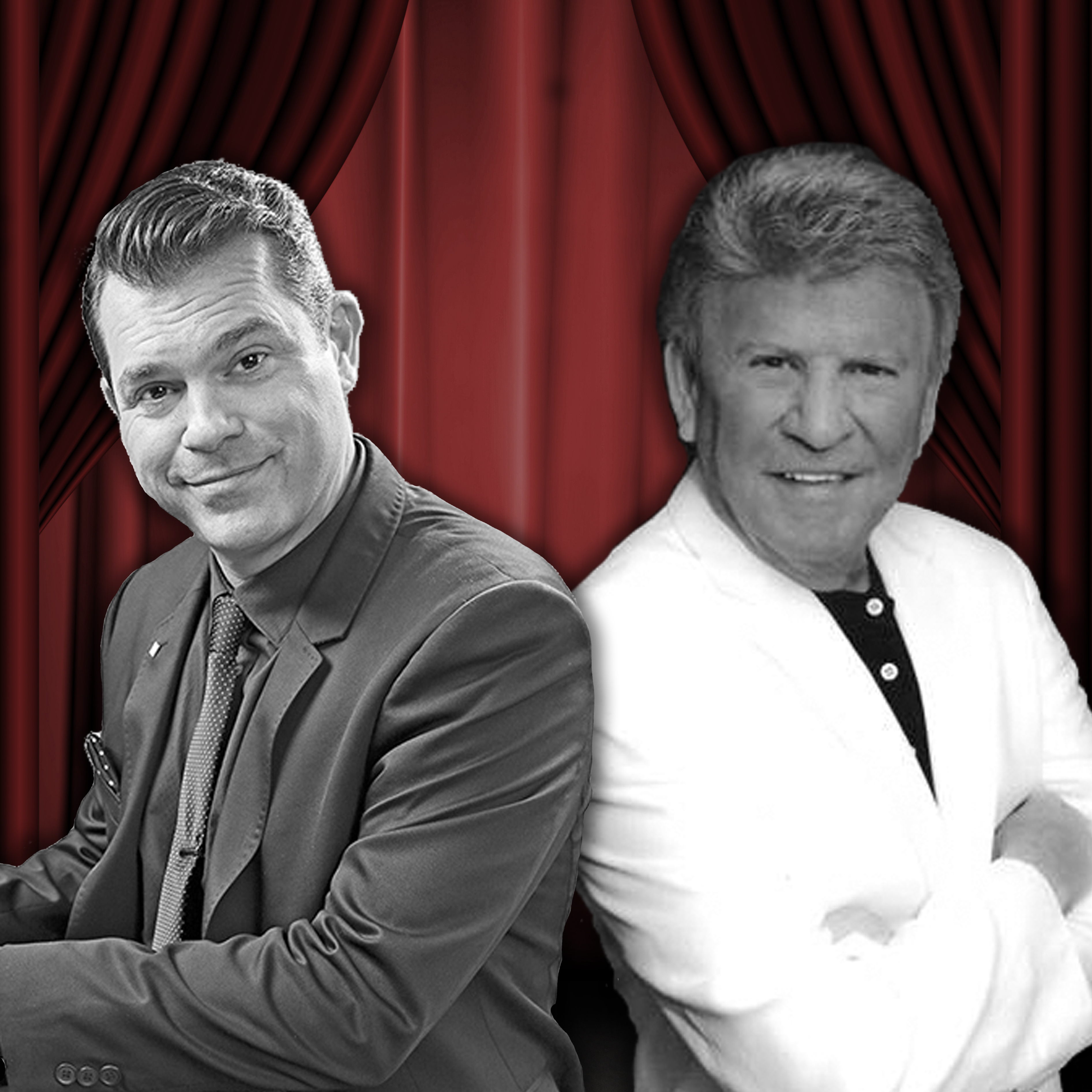 Bobby Rydell w/ Dave Damiani & The NO VACANCY ORCHESTRA