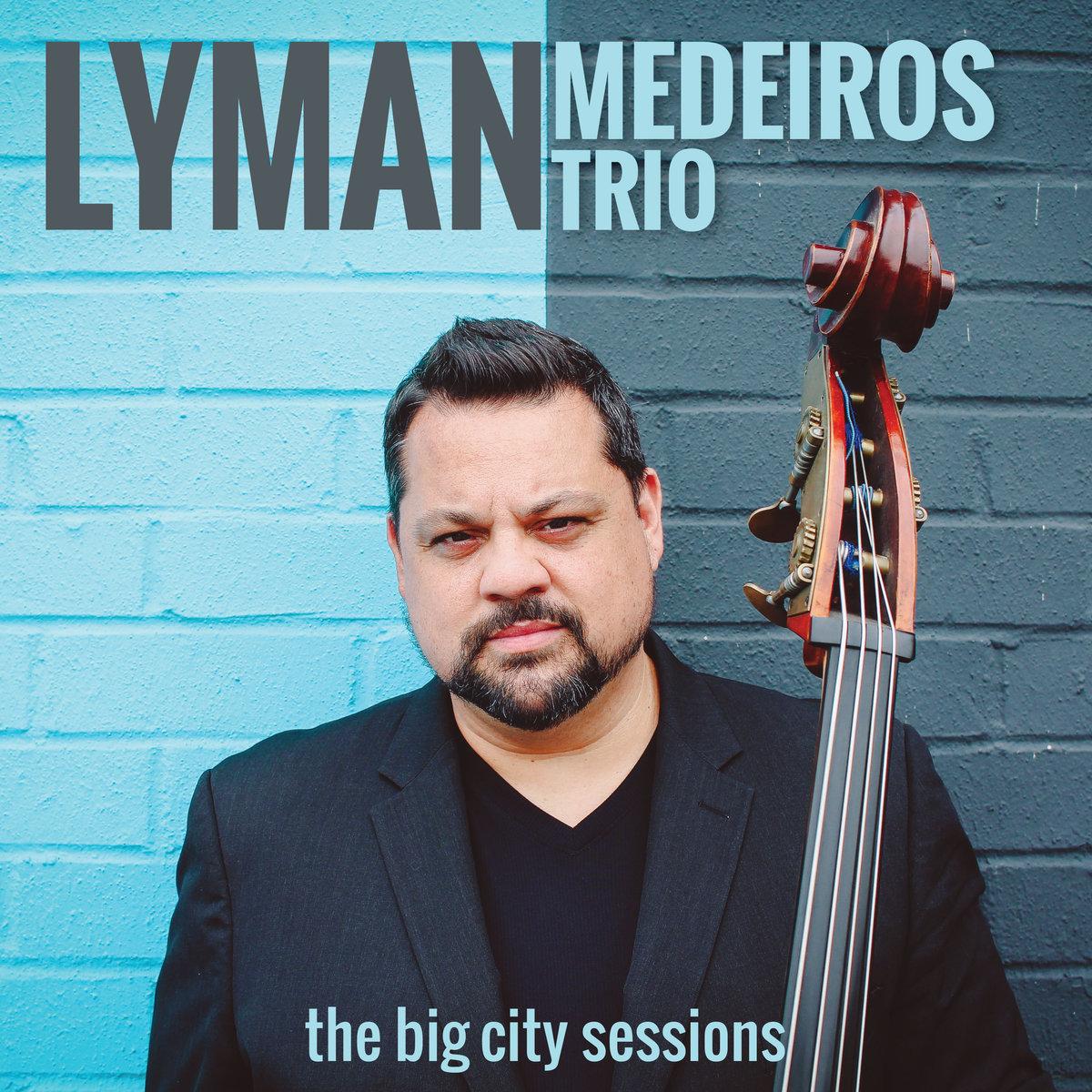 Dave Damiani w/ Lyman Medeiros Trio - The Grove