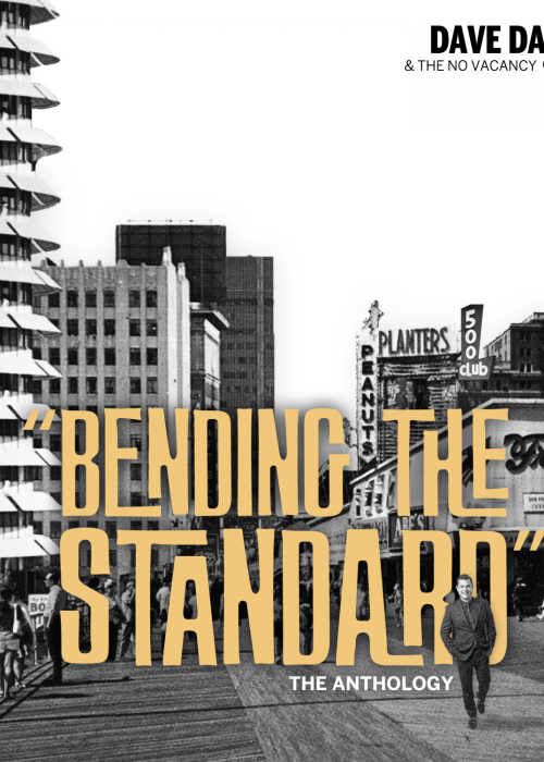 Bending The Standard - The Anthology - Disc #1