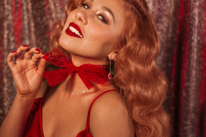 Haley Reinhart w/ The No Vacancy Orchestra - Have Yourself A Merry Little Chirstmas