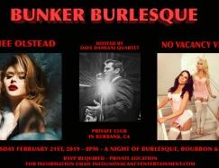 Bunker Burlesque