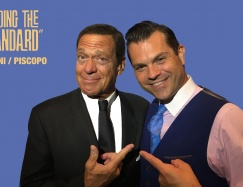 Bending the Standard with Joe Piscopo