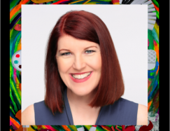 Kate Flannery (NBC's The Office) - 2019 Ducktown Summer Festival