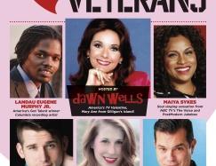 Valentines for Veterans - Princeton, WV