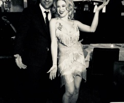 Sinatra Nights at The Grove - Sponsored by Citi & Frank Sinatra Enterprises