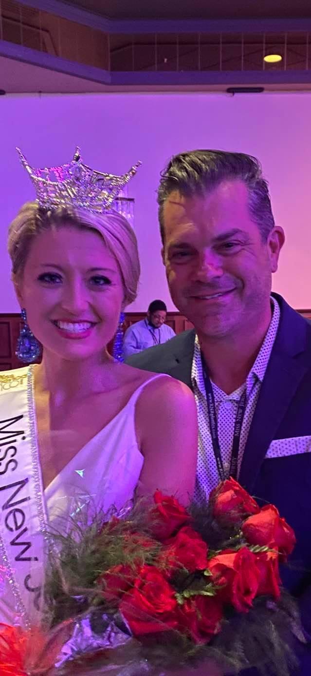 Alyssa Sullivan wins Miss NJ - competes for Miss America 2021