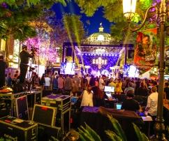 A Night at The Cocoanut Grove